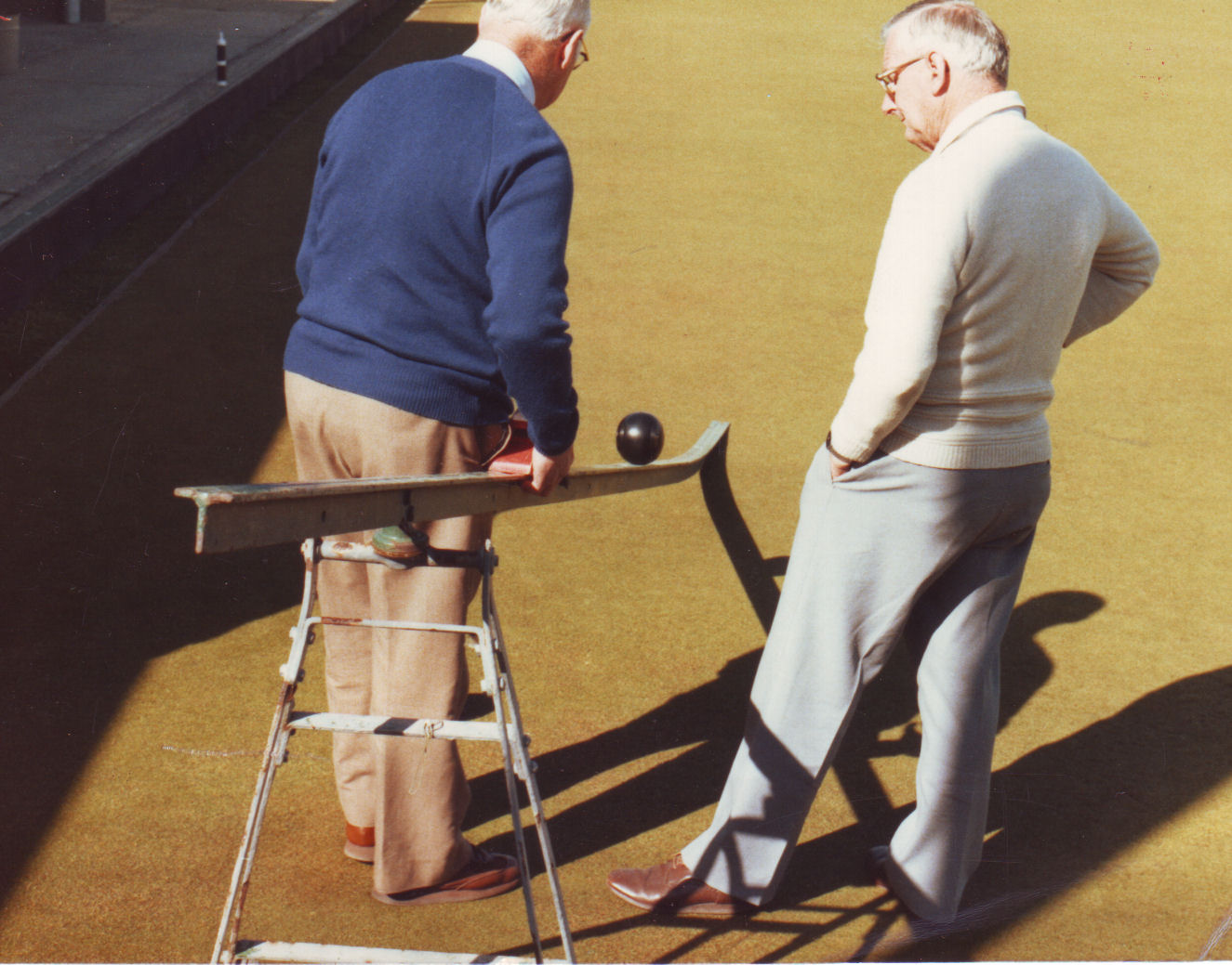 The sport of bowls article 2 re testing lawn bowls dunedin 1985grentestchutea geenschuldenfo Choice Image