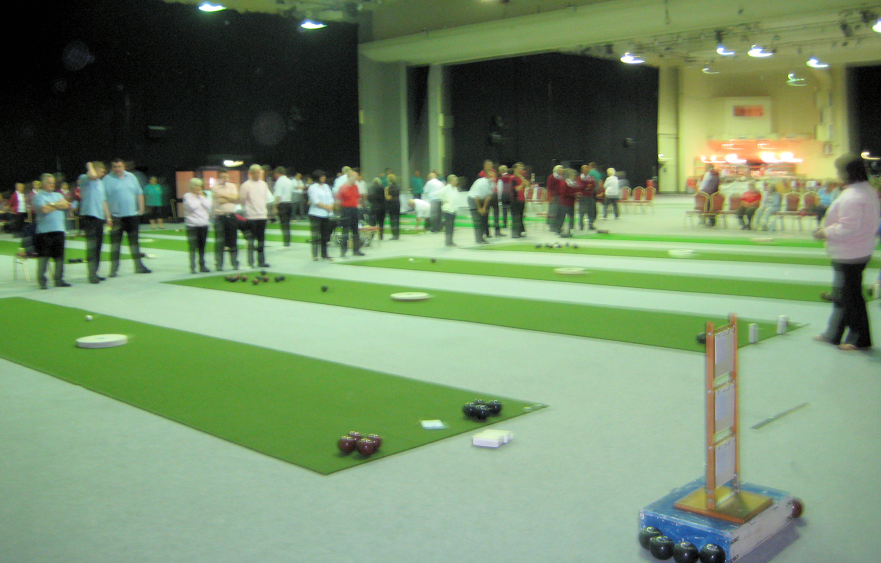 Carpet Bowls _Blacpool 2011_3
